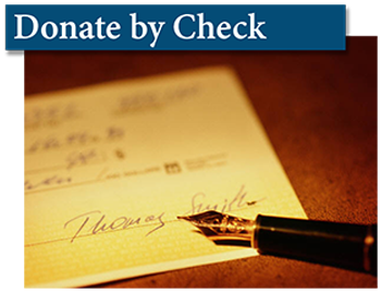 Donate today and the OTOI will provide written acknowledgement for tax purposes