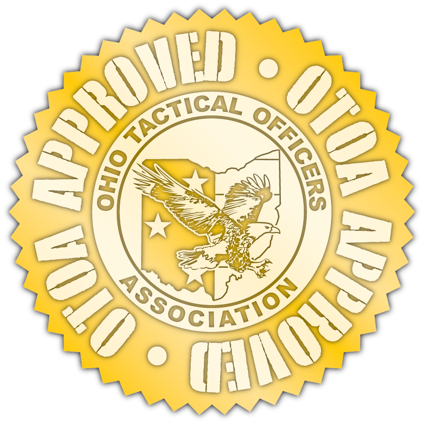 OTOA APPROVED Gold